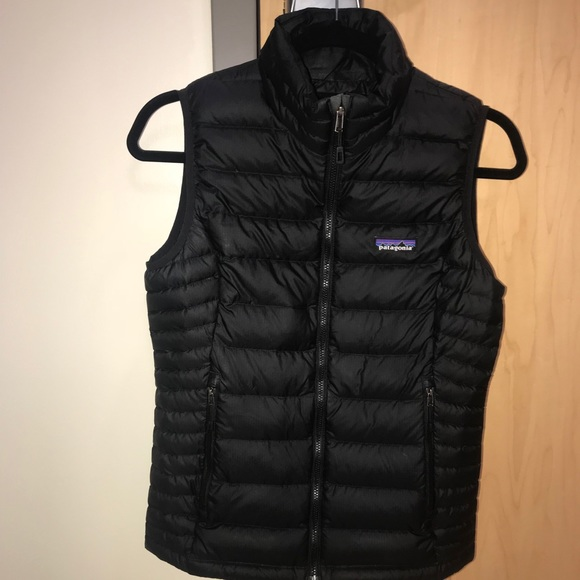 Patagonia Jackets & Blazers - Women's XS Patagonia Puffer Vest